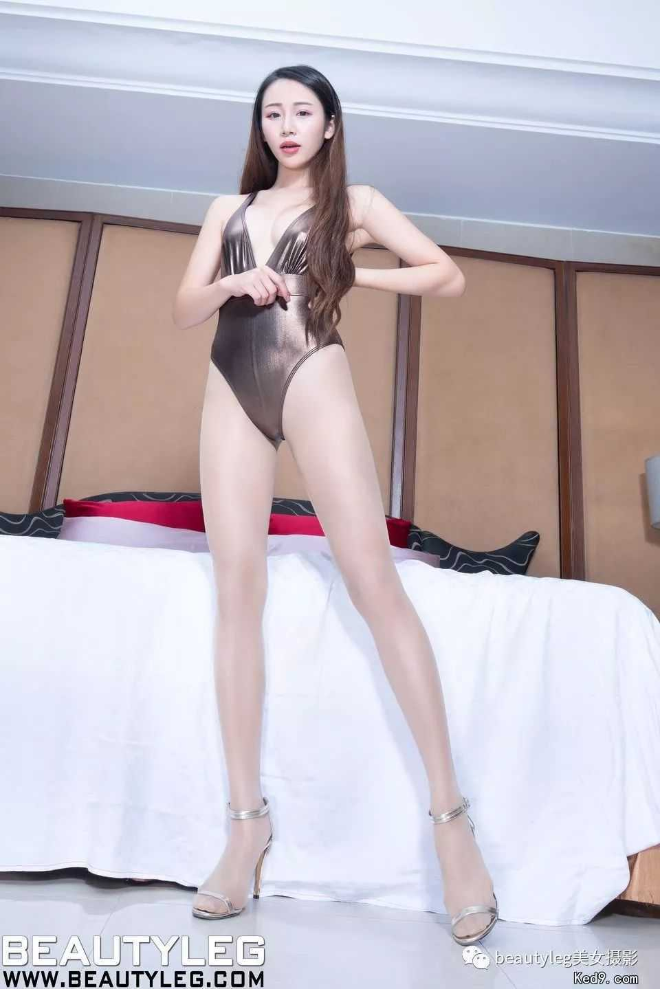 [Beautyleg丝袜美腿] No.1713 Shacy  Beautyleg 第6张