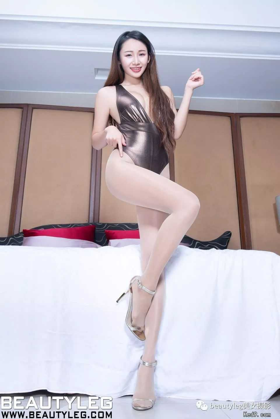 [Beautyleg丝袜美腿] No.1713 Shacy  Beautyleg 第7张